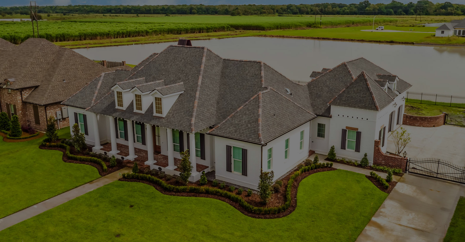 Jay Rutter Construction | Home Builder | Construction | Thibodaux | Houma | New Orleans